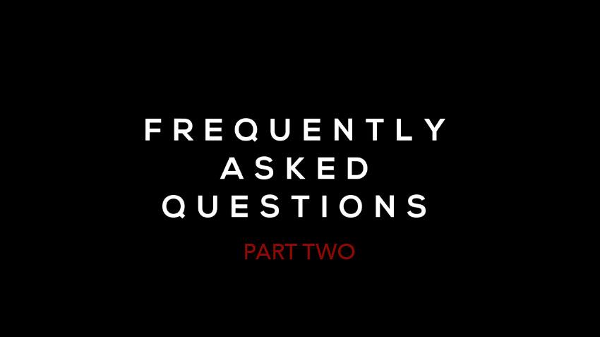 Questions fréquentes tatouage